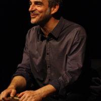 Luigi Gros tam sourire